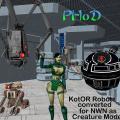 35. PHoD KotOR Robots