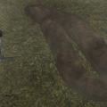 Dragon-sized Kitten's Poo view 2