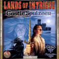 Lands of Intrigue: Castle Spulzeer (square cover)