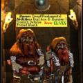 Dwarven Axe & Hammer