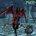 PHoD DTmace1