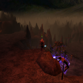 Forsaken Cliffs of Malbolge