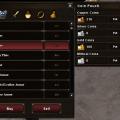 Custom Store GUI