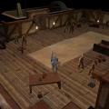 Wayside Inn Interior