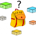 Knapsack Image of Basic Theory