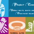 project cosmetic logo