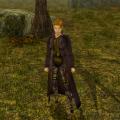 Overcoat Style 1 on Female