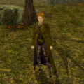 Overcoat Style 2 on Female