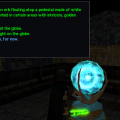 UPDATED - A new look for the magical blue orbs in the dungeons