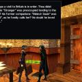 Speaking with Tracie of Moonglow, regarding the Nightburd, aka Melavir Sauin