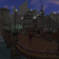 Caer Callidyr Docks