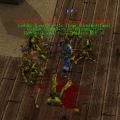 Auto Looting Corpses