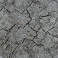 Cracked Earth Diffuse