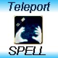 Battle Teleport Spell\Ability