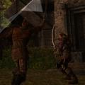 Handsomes sparring!