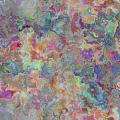 Oil Film Texture