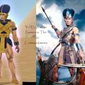 The armor of Ramses