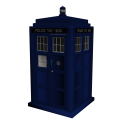 TARDIS Screenshot