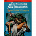 Castle Caldwell and Beyond Cover