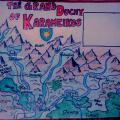 Map of Grand Duchy of Karameikos