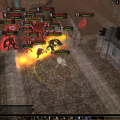 Partake in the Blood War!
