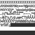 dialog font in CP 1250