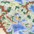 Map of Greyhawk