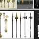 Google Image Result: Fantasy Weapon Concept Art