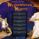 A reskin of the NWN EE GUI, in conjunction with the ''Stylish GUI EE''